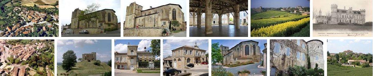 miradoux France
